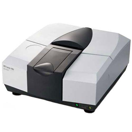 FTIR مدل IRTracer-100 از کمپانی شیمادزو