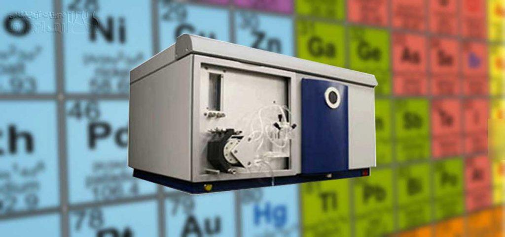 دستگاه طیف سنج فلورسانس اتمی AFS