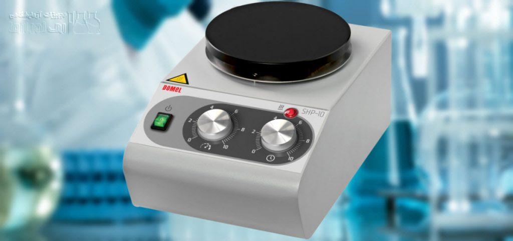 دستگاه هیتر استیرر یا همزن مغناطیسی