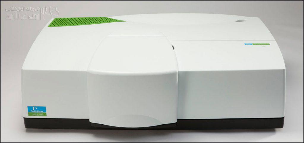 اسپکتروفتومتر یا طیف سنج UV/Vis