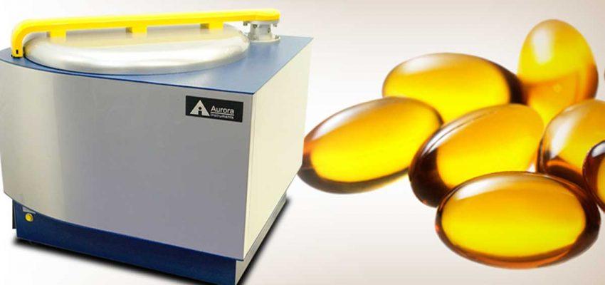 آماده سازی مکمل ویتامین با microwave digestion