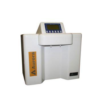 دستگاه آب خالص ساز کریستا 500