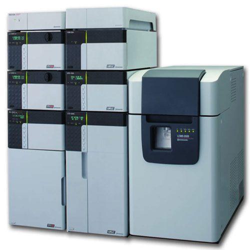 دستگاه LC MS 2020 کمپانی شیمادزو