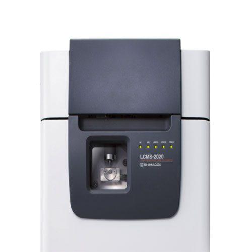 دستگاه LC MS 2020 کمپانی shimadzu