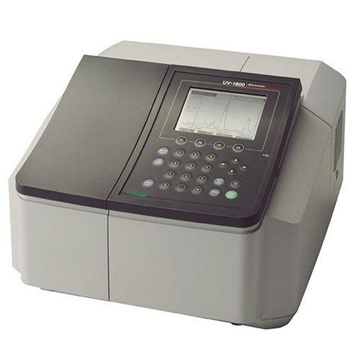 اسپکتروفتومتر UV/Vis 1800 کمپانی Shimadzu