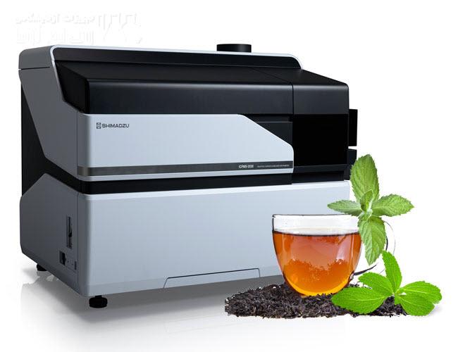 آنالیز فلزات سنگین چای با ICP-MS
