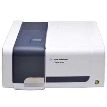 طیف سنج UV-vis سری Cary 60 محصول کمپانی اجیلنت