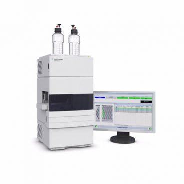 دستگاه آزمایشگاهی 1220 Infinity II LC