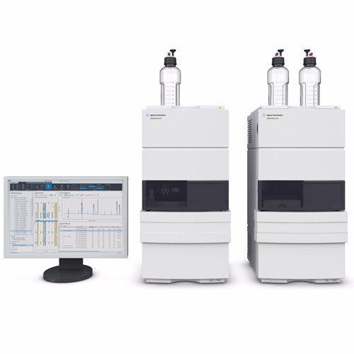 دستگاه کروماتوگرافی مایع سری 1220 Infinity II اجیلنت