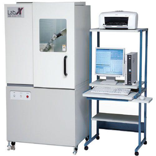 دستگاه پراش ایکس ری سری XRD 6100 شیمادزو