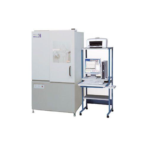 دستگاه اسپکترومتر پراش ایکس ری سری XRD 7000 محصول شیمادزو