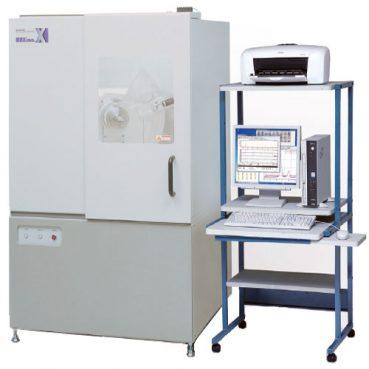 دستگاه اسپکترومتر پراش اشعه ایکس سری XRD 7000