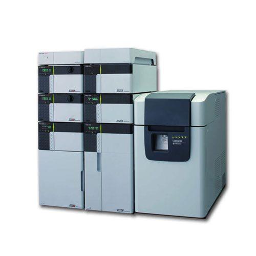 دستگاه کروماتوگراف مایع اسپکترومتر جرمی مدل 2020 محصول کمپانی شیمادزو