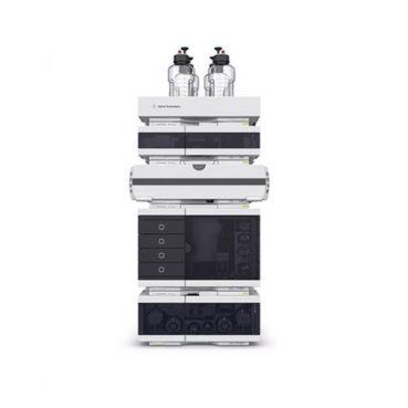 دستگاه آزمایشگاهی 1290Infinity II LC