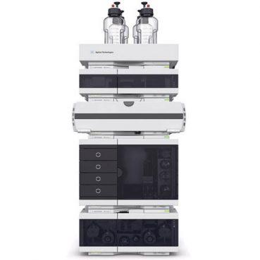 دستگاه HPLC سری 1290Infinity II اجیلنت