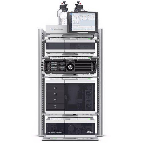 دستگاه آزمایشگاهی 1260Infinity II Prime LC