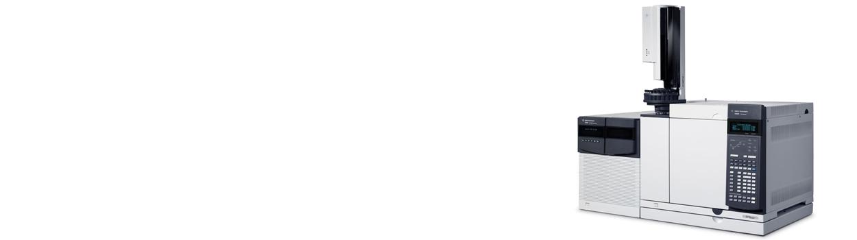 دستگاه کروماتوگراف گازی اسپکترومتر جرمی اجیلنت