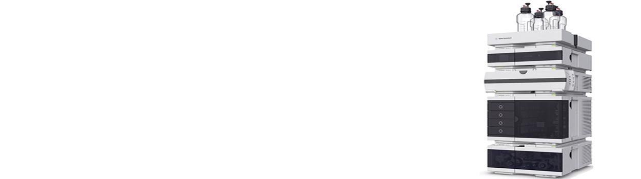 دستگاه مروماتوگراف مایع محصول Agilent