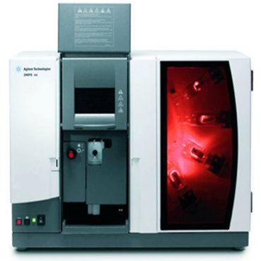دستگاه جذب اتمی سری 240AA اجیلنت