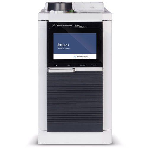 دستگاه گاز کروماتوگراف مدل 9000 Intuvo اجیلنت