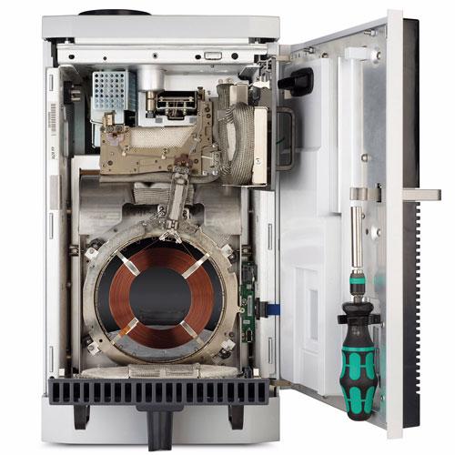 نمای داخلی دستگاه Intuvo 9000 GC اجیلنت