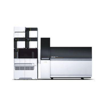 دستگاه LC/MS/MS سری LCMS-8040 محصول Shimsdzu