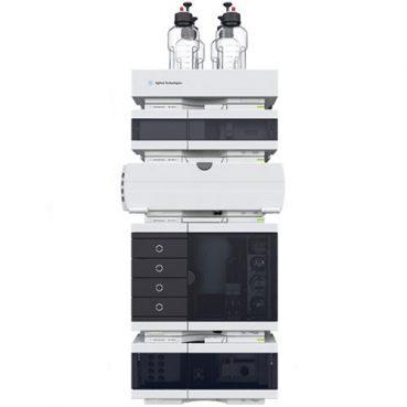 دستگاه HPLC سری 1260Infinity II اجیلنت