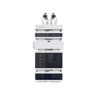 دستگاه HPLC مدل 1260Infinity II اجیلنت
