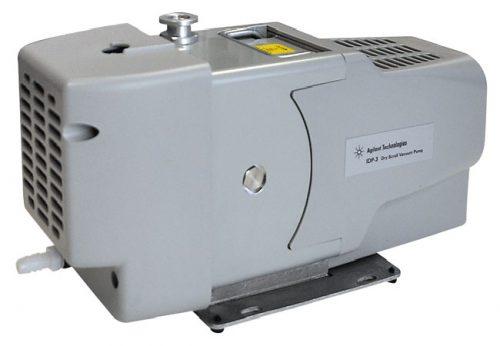 پمپIDP-3 Dry Scroll محصول اجیلنت