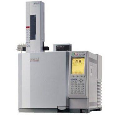 دستگاه کروماتوگراف گازی سری GC-2010 Plus