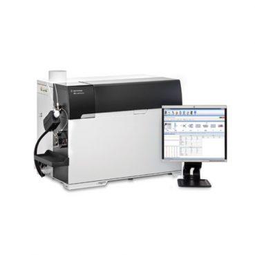 دستگاه ICP/MS سری Agilent 8900Triple Quadrupole