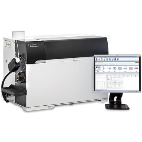 دستگاه آزمایشگاهی 8900Triple Quadrupole ICP/MS
