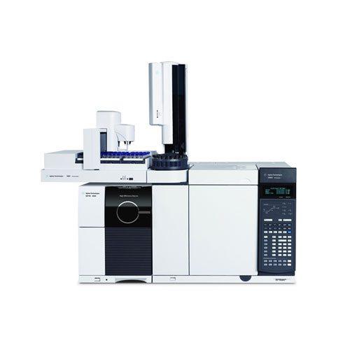 دستگاه اسپکترومتر جرمی 5977B GC/MSD اجیلنت
