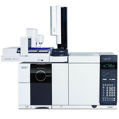 دستگاه 5977B GC/MSD اجیلنت