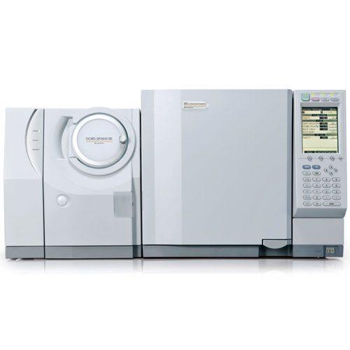 دستگاه GC-MS سری QP2010 SE شیمادزو