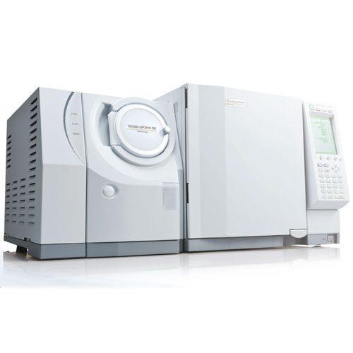 دستگاه طیف سنج جرمی GCMS-QP2010 SE