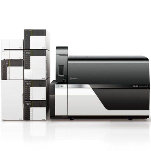 دستگاه LC/MS/MS سری LCMS-8060 شیمادزو