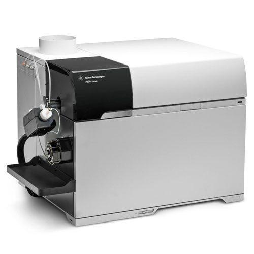 دستگاه طیف سنج جرمی پلاسما 7900 ICP-MS اجیلنت