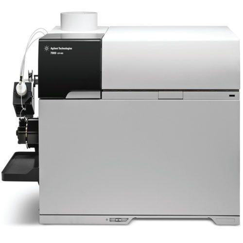 دستگاه آزمایشگاهی 7900 ICP-MS اجیلنت