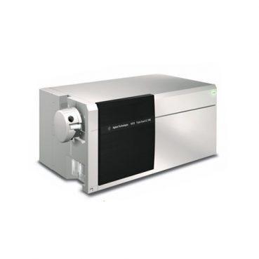 سیستم کروماتوگرافی مایع اسپکترومتر جرمی 6420A