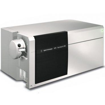 دستگاه طیف سنج جرمی کروماتوگرافی مایع Agilent 6420A