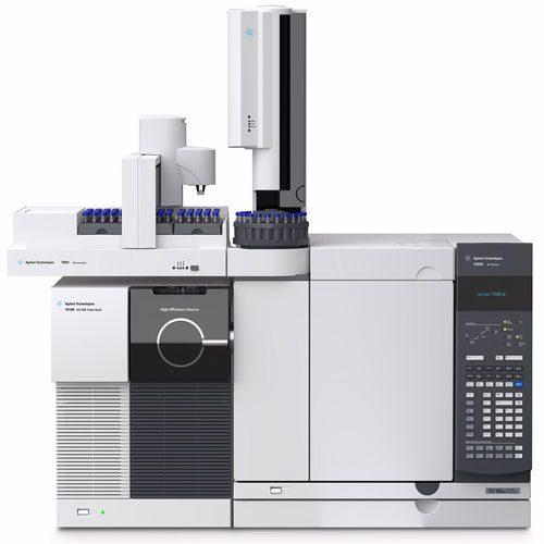 دستگاه 7010B Triple Quadrupole GC/MS