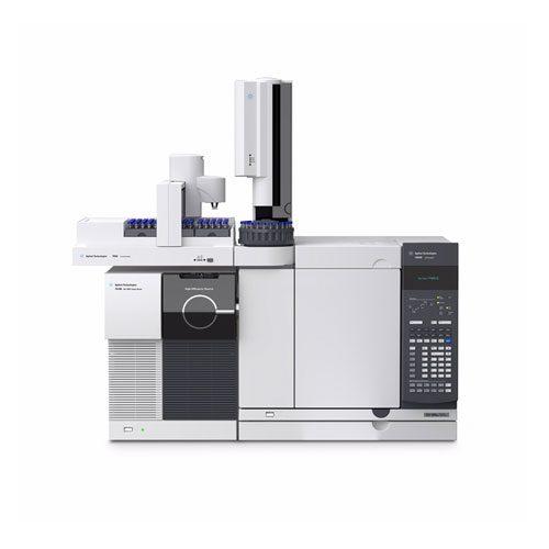 GC/MS سری 7010B Triple Quadrupole اجیلنت