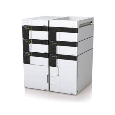 دستگاه UHPLC سری Shimadzu Nexera XR