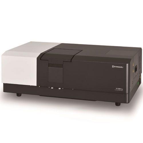 دستگاه اسپکتروفتومتر UV-visible سری UV-3600 Plus شیمادزو