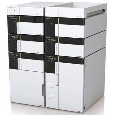 دستگاه UHPLC سری Nexera XR شیمادزو