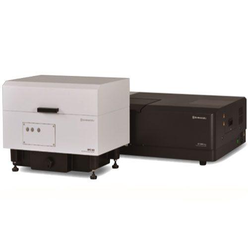 محفظه چند منظوره بزرگ نمونه دستگاه UV-3600
