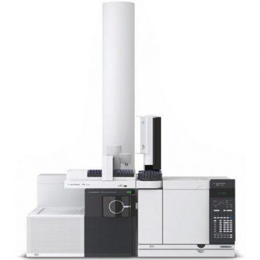 دستگاه اسپکترومتر جرمی سری Agilent 7250 GC/Q-TOF