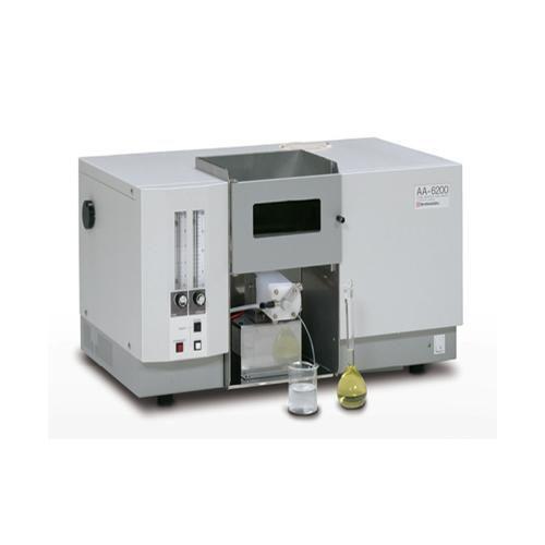 دستگاه جذب اتمی سری AA-6200 شیمادزو