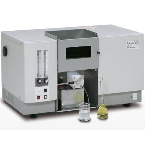 اسپکتروفتومتر جذب اتمی سری AA-6200ُ